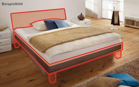 solo wasserbett f r den einbau in einen bettrahmen. Black Bedroom Furniture Sets. Home Design Ideas