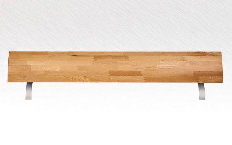 holzdekor kopfteil rino f r wasserbetten. Black Bedroom Furniture Sets. Home Design Ideas