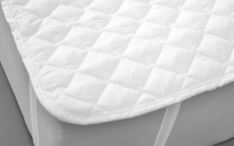 microfaser schonauflage f r wasserbetten. Black Bedroom Furniture Sets. Home Design Ideas