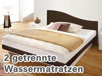 polster wandpaneele saia f r wasserbetten. Black Bedroom Furniture Sets. Home Design Ideas