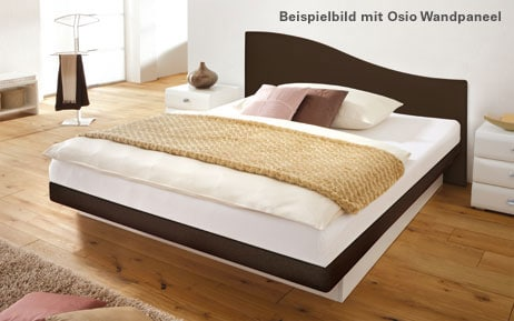 g nstige wasserbetten mit oeko tex. Black Bedroom Furniture Sets. Home Design Ideas