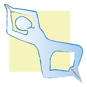 Yoga auf dem Wasserbett für mehr Rückengesundheit